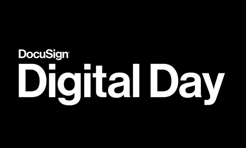 DocuSign Digital Day