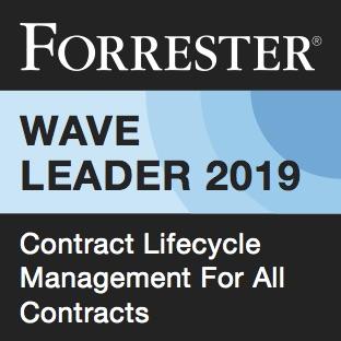 Rapport Forrester - Gestion du cycle de vie des contrats pour tous les contrats