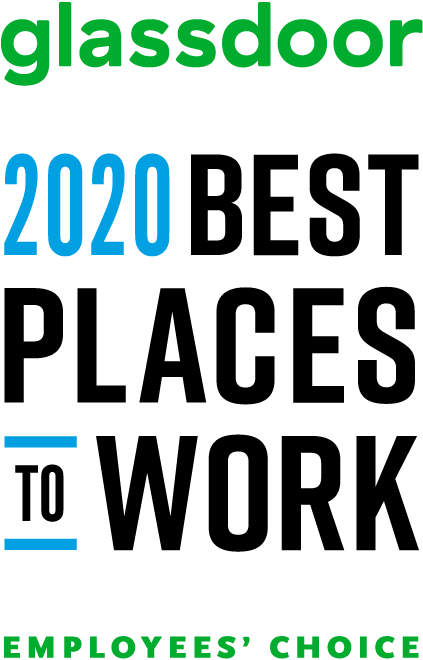2020 best places to work