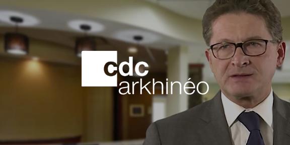 CDC Arkhinéo témoigne sur la solution de signature électronique DocuSign