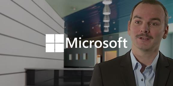 Microsoft témoigne sur les bénéfices de la solution de signature électronique DocuSign