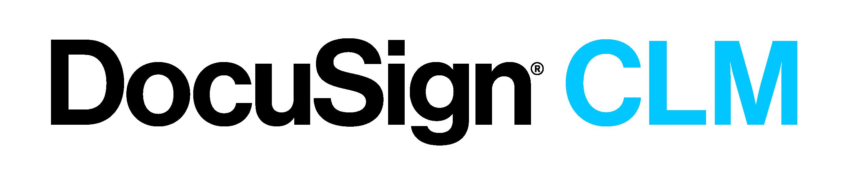 Logo DocuSign CLM