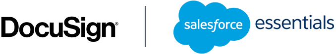Logo Salesforce Essentials