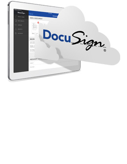 digital signature as a service