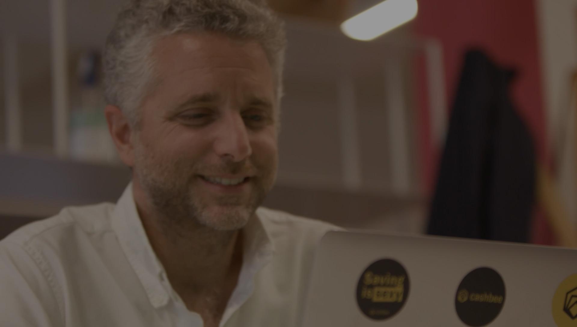 Cyril Garbois, cofondateur de Cashbee nous parle de la signature électronique.