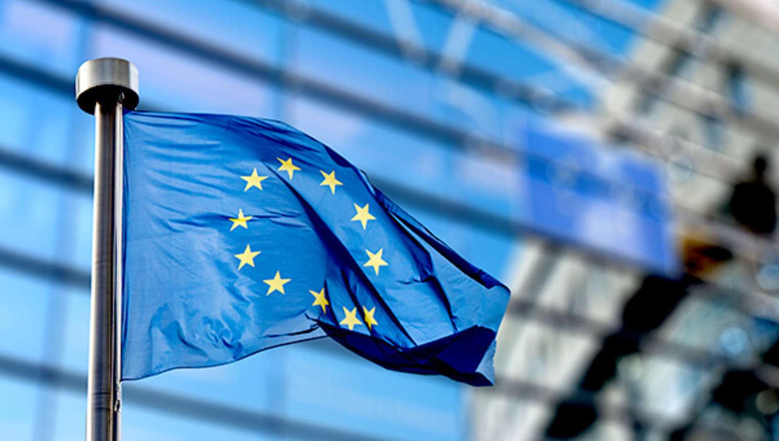 Interview avec la Commission Européenne au sujet d'eIDAS