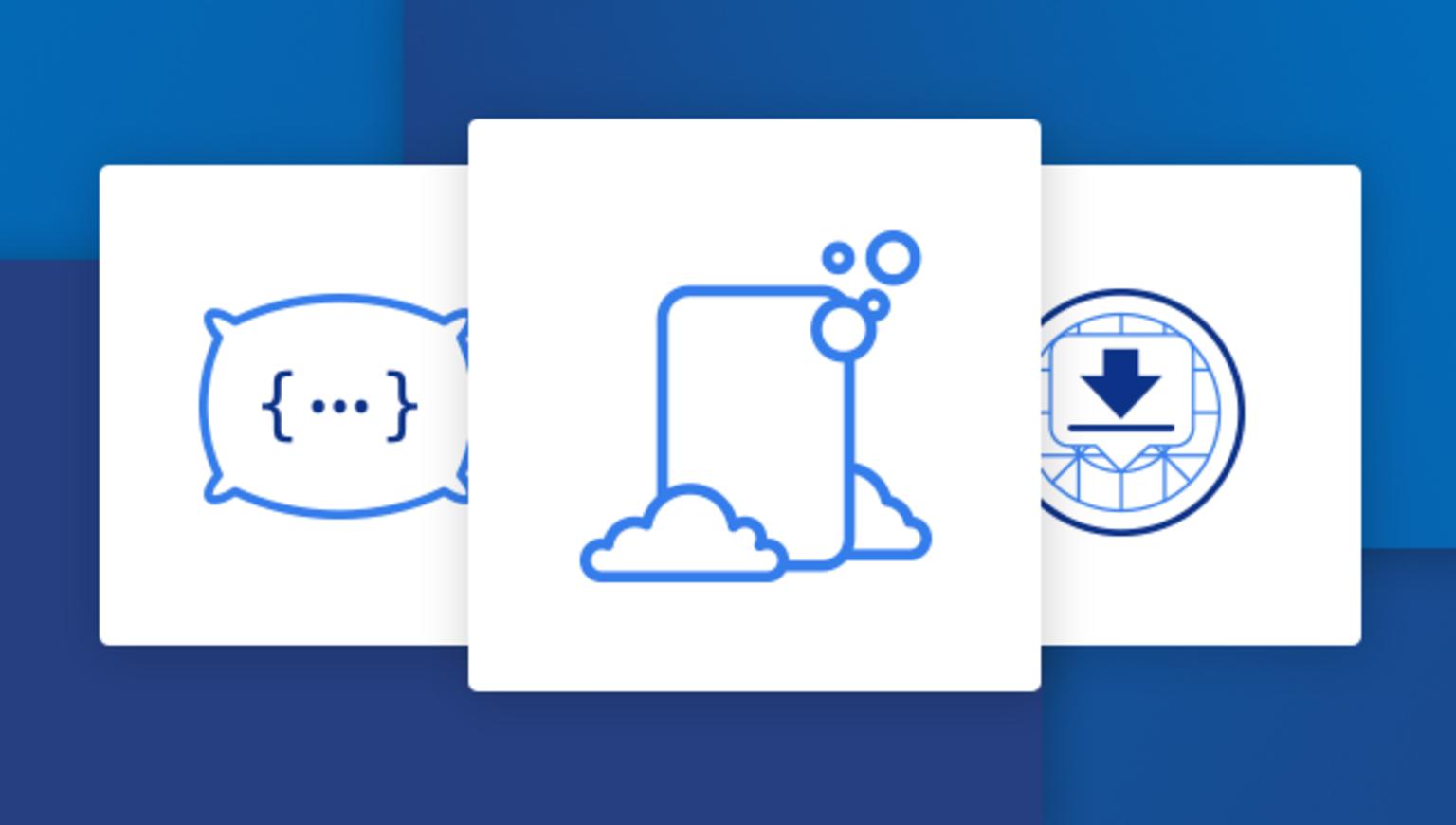 Des API ouvertes, transparentes et permettant une intégration aisée