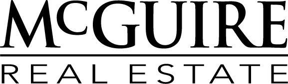 McGuire Real Estate logo