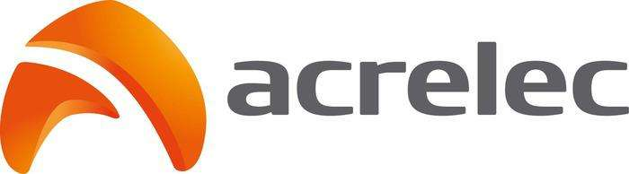 Logo Acrelec