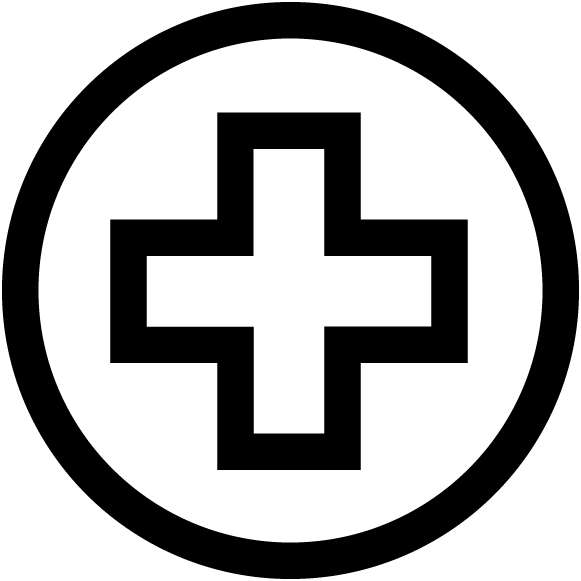 Icône médical