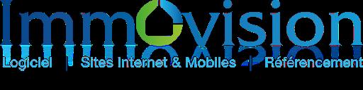 logo de Immovision