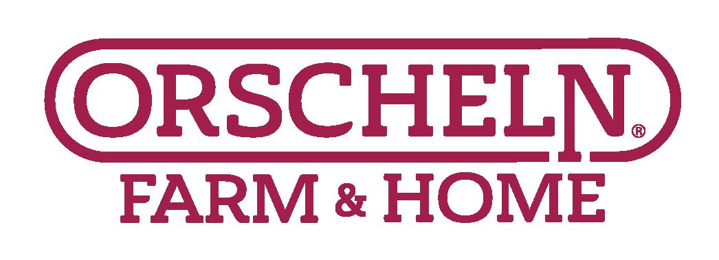 Logo Orscheln Farm & Home