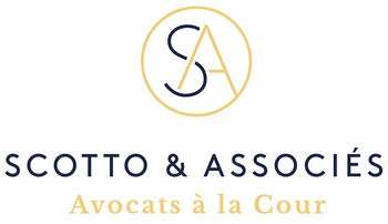 Logo Scotto et Associés
