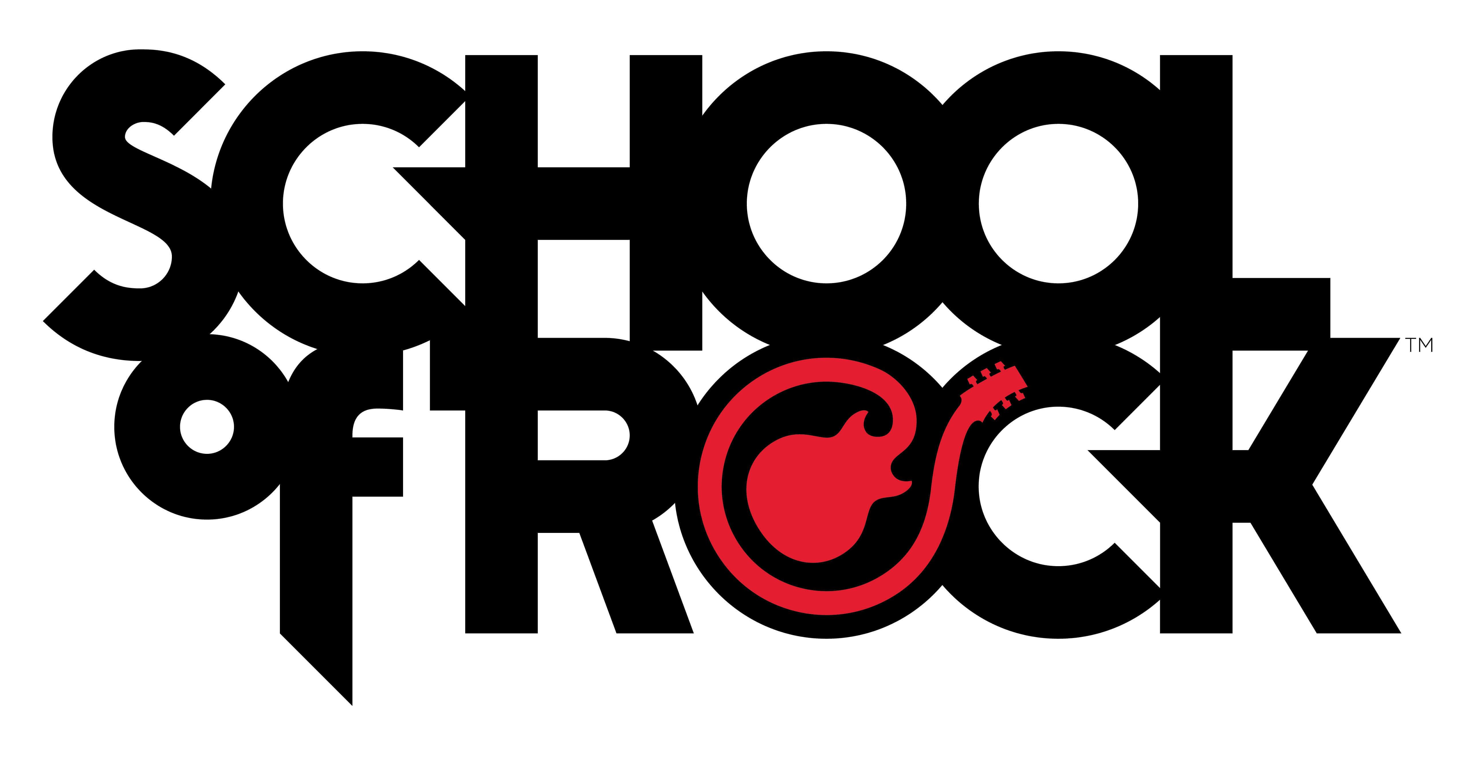 Logo School of Rock