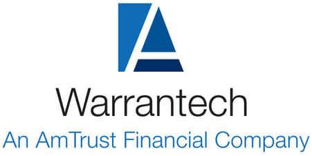 logo Warrantech