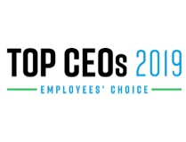 Top CEOS 2019 Employees' Choice