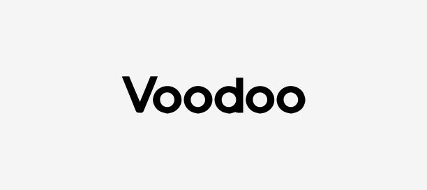 Logo Voodoo